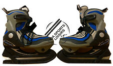 """PATIN A GLACE """"B-Square"""" Réglable taille 34-35-36"""