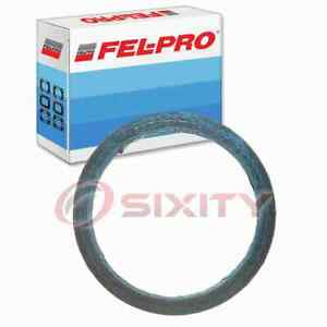 Fel-Pro Exhaust Pipe Flange Gasket for 1962-1974 Ford Galaxie 500 4.3L 4.7L pw