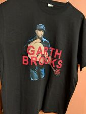 Garth Brooks Tour Shirt Dublin Ireland 2014 Croke Park Size L Large