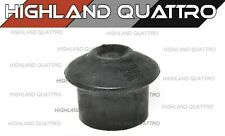 Audi ur quattro coupe engine mounting rubber buffer 811199339B