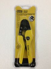 Ratcheting Crimping Tool for Open Uninsulated Terminals-crimping range 1.5-10mm2