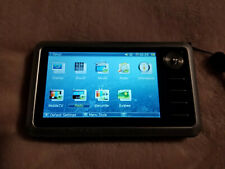 COWON A3 60GB Portable Multimedia Music Player Plus Charging Cord *Works Great*