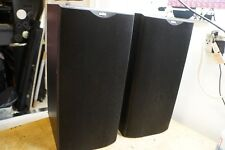 B&W DM602 S2 Speakers ( PAIR )