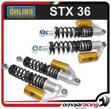 Ohlins STX 36 Twin Mono Ammortizzatore S36PL per Moto Guzzi California 1400