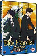 Blue Exorcist: Season 2 - Kyoto Saga Volume 2 [DVD]