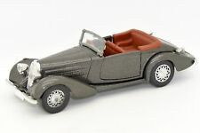 SOLIDO 1/43 TALBOT T23 1937