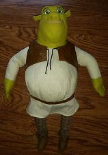 Shrek the Third Stuffed Animal Plush Toy