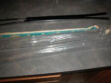 NOS GM 63 64 65 66 67 Corvette LH RH Coupe Inner Door Molding Seal Weatherstrip