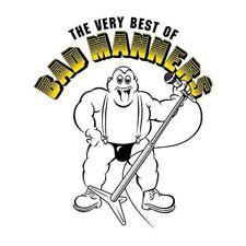 Bad Manners Very Best of CD 25 Track (0825646093519) European Rhino 2015