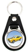 Ford Maverick Grabber Keychain Key Fob