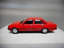 PEUGEOT 505 RED POLONIA CARS DEAGOSTINI IXO 1/43
