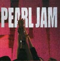 Dix - Jam Pearl CD Epic