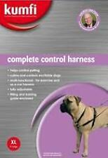 KUMFI Complete Control Harness Extra Large Controls Pulling Adjustable Dog Puppy