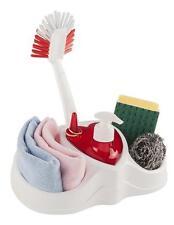 Nova Flo AMOR Lavar lavajilla Set organizador de cocina detergente líquido