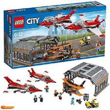 LEGO City Aiport Air Show – 60103