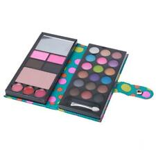 18Colors Folding Eyeshadow Palette Kit Make Up Eye Shadow Pallet Case Travel