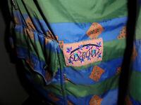 vintage 90s OXBOW Jacke Schlupfjacke Herbst/Winter surf jacket rare 90er Gr.M