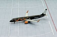 JC Wings 1/400 Belavia Belarusian Airlines Embraer 190-200LR World of Tanks