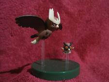 2 Pokemon Figure/Zukan:Noctuh+Hoot Hoot/figures/Noctowl/1,2cm+4,5 cm,/F46