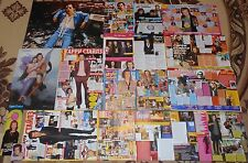 Harry Styles One Direction - Magazine Posters & Clippings Collection