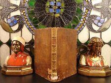 1769 1st ed ASTRONOMY Planets Cosmology Moon Orbit Zodiac Copernicus Brahe