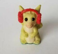 """Bath Time"" Whimsical World Pocket Dragons Real Musgrave no Box"