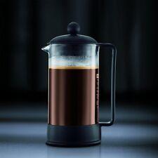 BODUM Kaffeebereiter 8t schwarz Brazil Katalog- 29