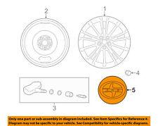 Scion TOYOTA OEM 13-16 FR-S Wheel-Center Cap Hub Cover SU00300798