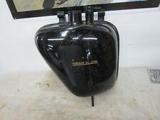 Vintage Triumph Motorcycle Oil Bag 500 650