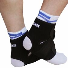 [2 Pack] AOLIKES Ankle Foot Support Brace Stabilizer Strap for Plantar Fasciitis