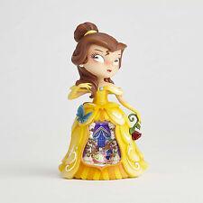 Disney World Of Miss Mindy Belle Beauty & The Beast New 4058887 Led Light Up
