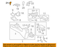 TOYOTA OEM Corolla Transmission Gear-Shift Knob Shifter Handle 3350402330E0