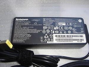 Alimentation D'ORIGINE Lenovo 90W ThinkPad T540P L540 T440 T440p T431s NEUVE