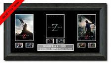 World War Z  filmcell collectable , fc2093b