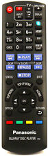 *New* Panasonic n2qayb000576 Dmp-bdt110 * Dmp-bdt210 * Dmp-bdt310 Remote Control