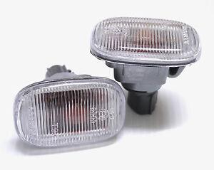FOR TOYOTA HILUX VIGO MK6 SR5 2004 -2015 Side Marker Indicator Light Turn Signal