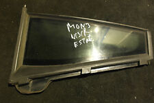 FORD MONDEO MK3 2001-2007 N/S ESTATE REAR WINDOW QTR NEARSIDE PASSENGER