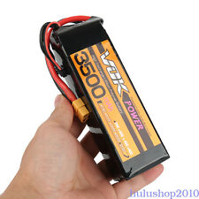 Fitting VOK Lipo RC Battery XT60 for RC Helicopter Airplane 22.2V 3500mAh 6S 25C