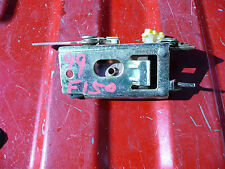 97-98-99-00-01 Ford  truck LH Driver's Door handle Lock Assembly