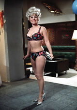 Barbara Windsor Carry on Abroad Great Underwear POSTER