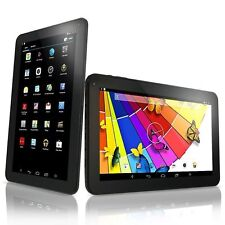 10 Pollici Tablet PC Quad Core 4x 1,5ghz * 32gb * Android 2x SIM slot ram 2gb Nero