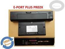 Dell Genuine E-Port Plus PR02X K09A , 0CY640