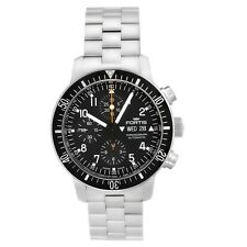 Fortis B-42 Chronograph Official Cosmonaut Swiss Watch 638.10.11.M