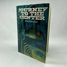 Journey to the Center (Asgard #1) by Brian Stableford 1982  BCE HCDJ Sci-fi