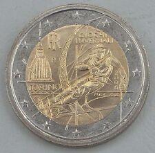 """2 EURO ITALIA 2006 """"OLIMPIADI TORINO"""" unz"""