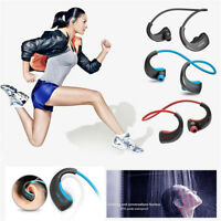 DACOM Armor Lug Wireless Sports Earphones Waterproof Stereo BT Running Headset