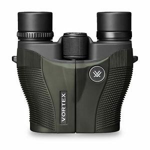 Vortex Vanquish 8 x 26 Reverse Porro Prism Compact Binoculars (UK Stock) BNIB