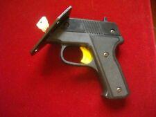 Gun shooter for pinball Terminator 3 (Stern)