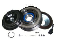 AC CLUTCH Fits: 2013 - 2016 Nissan Pathfinder 3.5 Liter   Made in USA by Maxsam