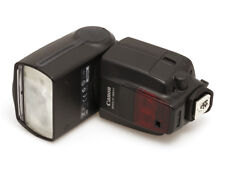 Canon Speedlite 580EX II Blitzgerät #770374